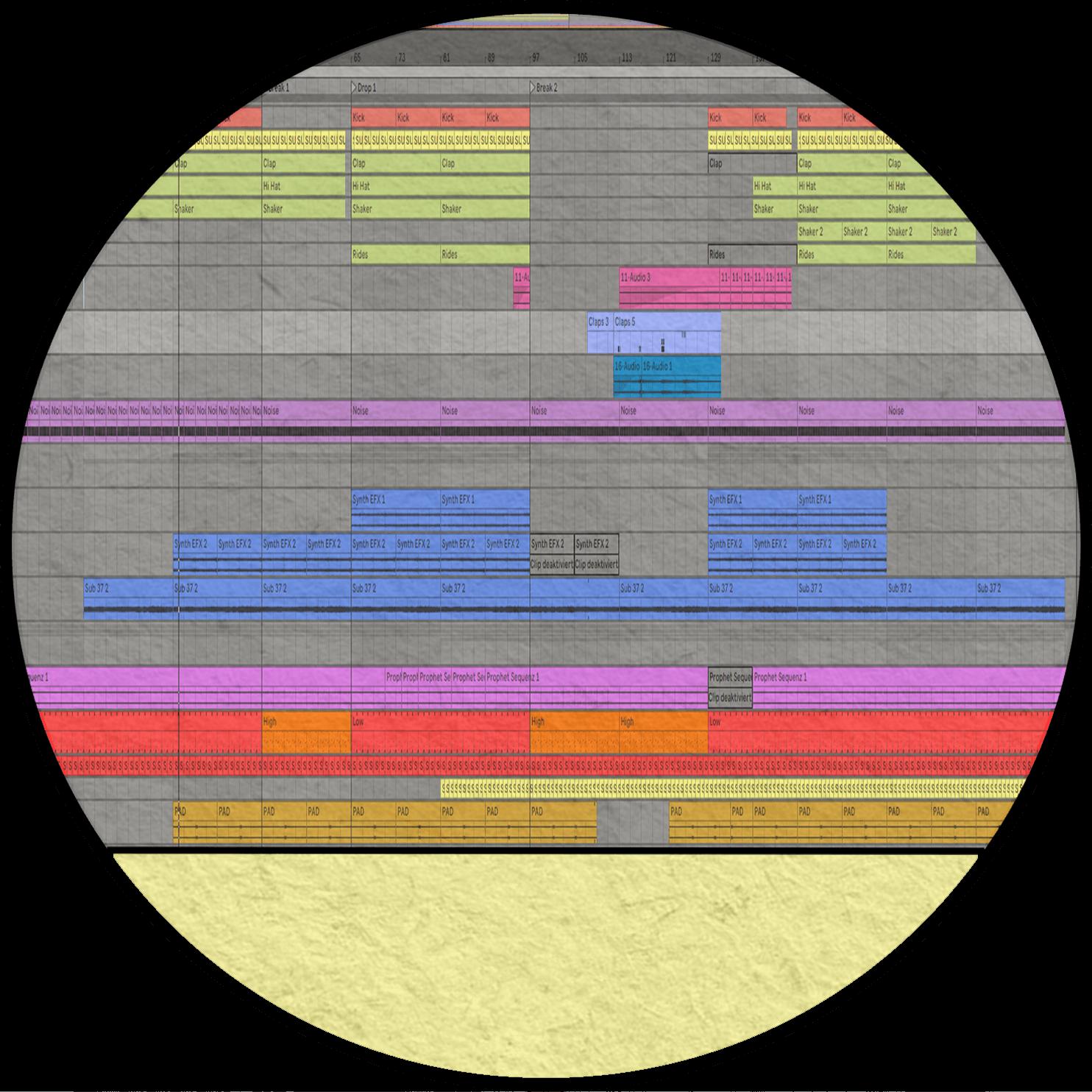 Modulcircle_Arrangement