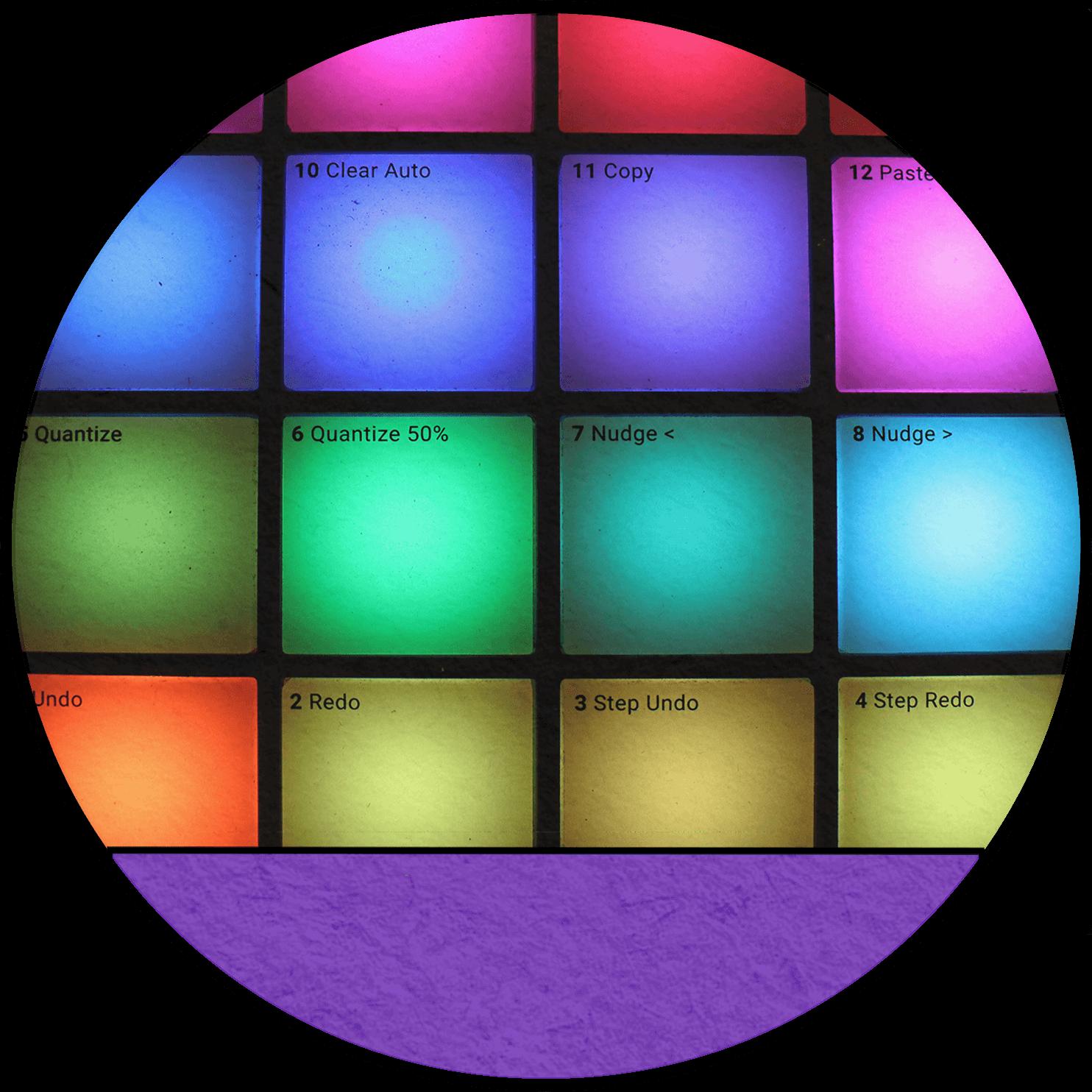 Modulcircle_Maschine