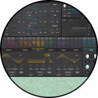 Modulcircle_SoundDesign